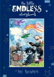 The Little Endless Storybook Pdf Book
