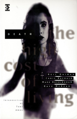 Death: The High Cost of Living