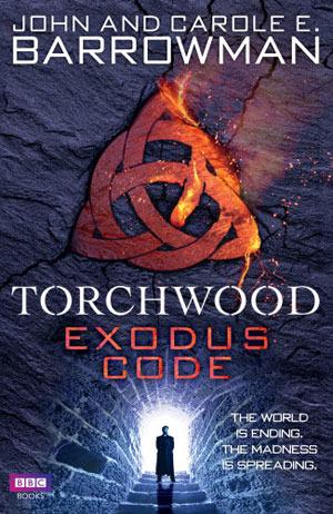 Book Review: Exodus Code