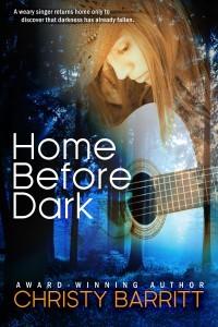 Home Before Dark (Carolina Moon #1)