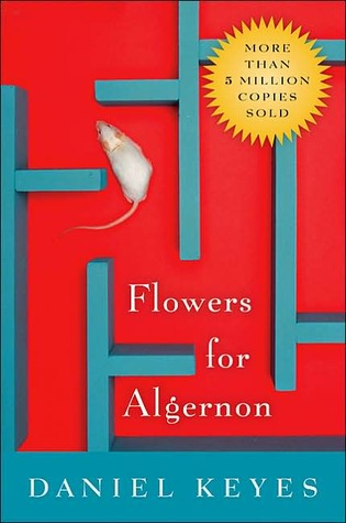 Image result for flowers for algernon