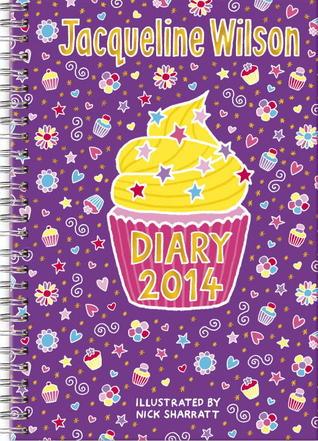 Jacqueline Wilson Diary 2014