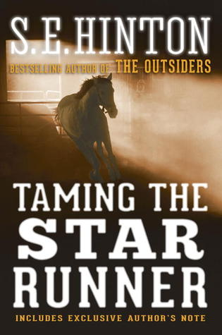Image result for taming the star runner