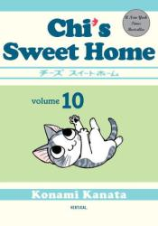 Chi's Sweet Home, Volume 10 Pdf Book