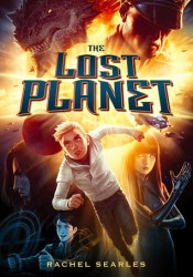 The Lost Planet (Chase Garrety #1) Pdf Book