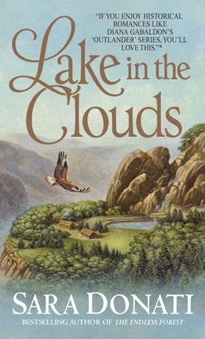 Lake in the Clouds (Wilderness, #3)