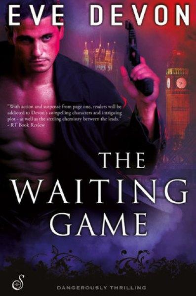 The Waiting Game-Eve Devon