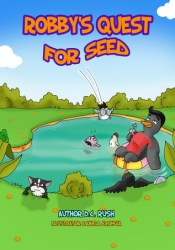 Robby's Quest for Seed Pdf Book