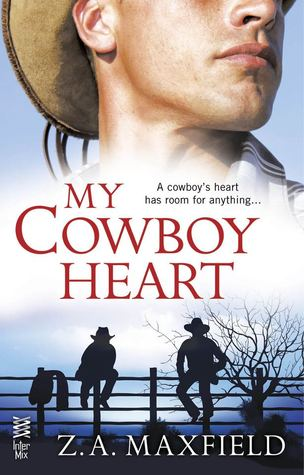 My Cowboy Heart (The Cowboys, #1)