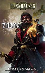 Tannhauser Novel: Enigma