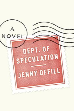 Dept. of Speculation PDF Book by Jenny Offill PDF ePub