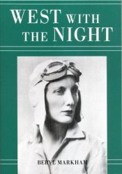 West with the Night Pdf Book