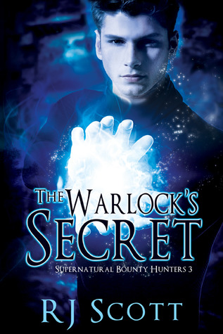 The Warlock's Secret (Supernatural Bounty Hunters #3)