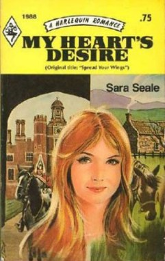My Heart's Desire by Sara Seale