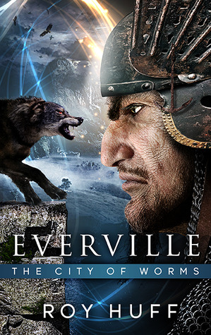 The City of Worms (Everville, #2)