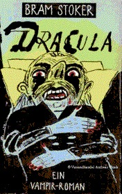 Dracula: Ein Vampirroman