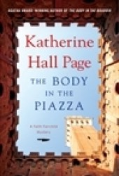 The Body in the Piazza (Faith Fairchild Mysteries)