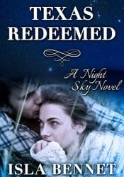 Texas Redeemed (Night Sky, #1) Pdf Book