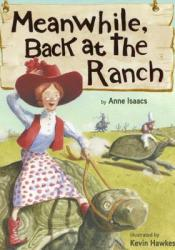 Meanwhile, Back at the Ranch Pdf Book