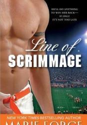 Line of Scrimmage Pdf Book