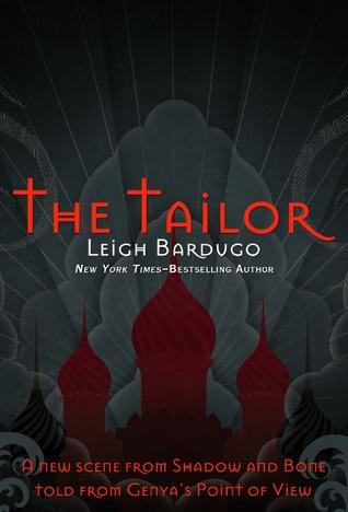 The Tailor (Grisha Verse, #1.5)