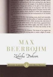 Zuleika Dobson Pdf Book