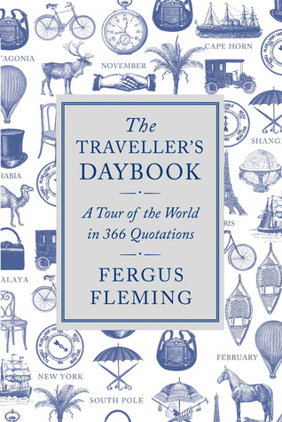 Traveller's Daybook
