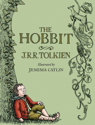 The Hobbit: Illustrated Edition