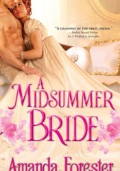 A Midsummer Bride (Marriage Mart, #2) Pdf Book