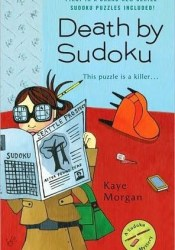 Death by Sudoku Pdf Book