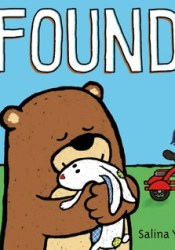 Found (Bear and Bunny) Pdf Book