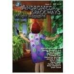 Andromeda Spaceways Inflight Magazine Issue 41