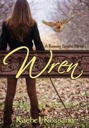 Wren (The Romany Epistles) Pdf Book