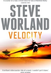 Velocity (Judd Bell & Corey Purchase, #1) Pdf Book