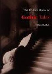 The Oxford Book of Gothic Tales Pdf Book