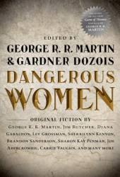 Dangerous Women Pdf Book