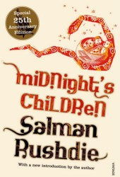Midnight's Children Pdf Book