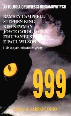 999 - Antologia Powieści Niesamowitych. Tom 1