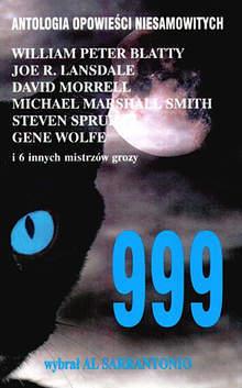 999 - Antologia Powieści Niesamowitych. Tom 2