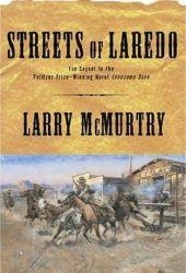Streets of Laredo Book