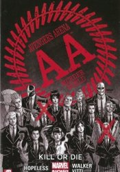 Avengers Arena, Volume 1: Kill or Die Pdf Book