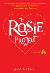 The Rosie Project (Don Tillman, #1) Book Pdf