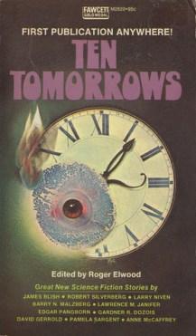 Ten Tomorrows