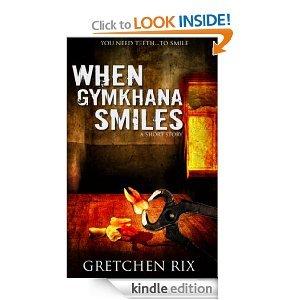 When Gymkhana Smiles
