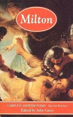 Milton: Complete Shorter Poems