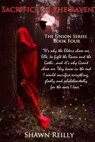 Sacrifice of the Raven (The Union Series #4)