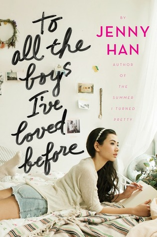 To All the Boys I've Loved Before (To All the Boys I've Loved Before, #1) Book Pdf ePub
