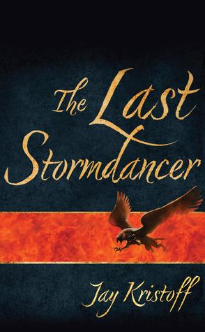 The Last Stormdancer (The Lotus Wars, #0.6)