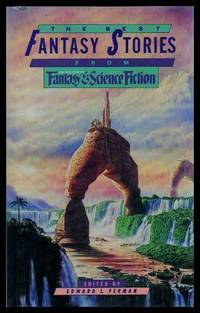 The Best Fantasy Stories from the Magazine of Fantasy & Science Fiction