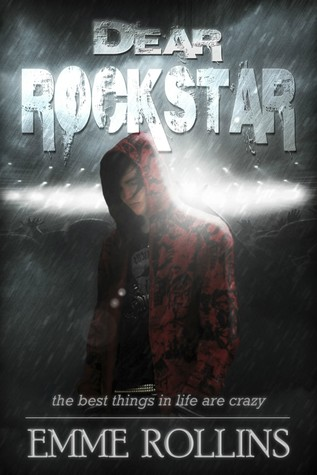 Dear Rockstar (Dear Rockstar, #1)
